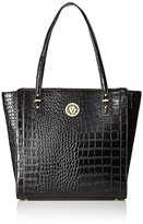 Anne Klein Front Runner Tote Bag