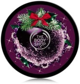 The Body Shop Frosted Plum Body Butter