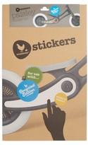 Wishbone Design Studio Bike Stickers For Recycled Edition Wishbone Bike