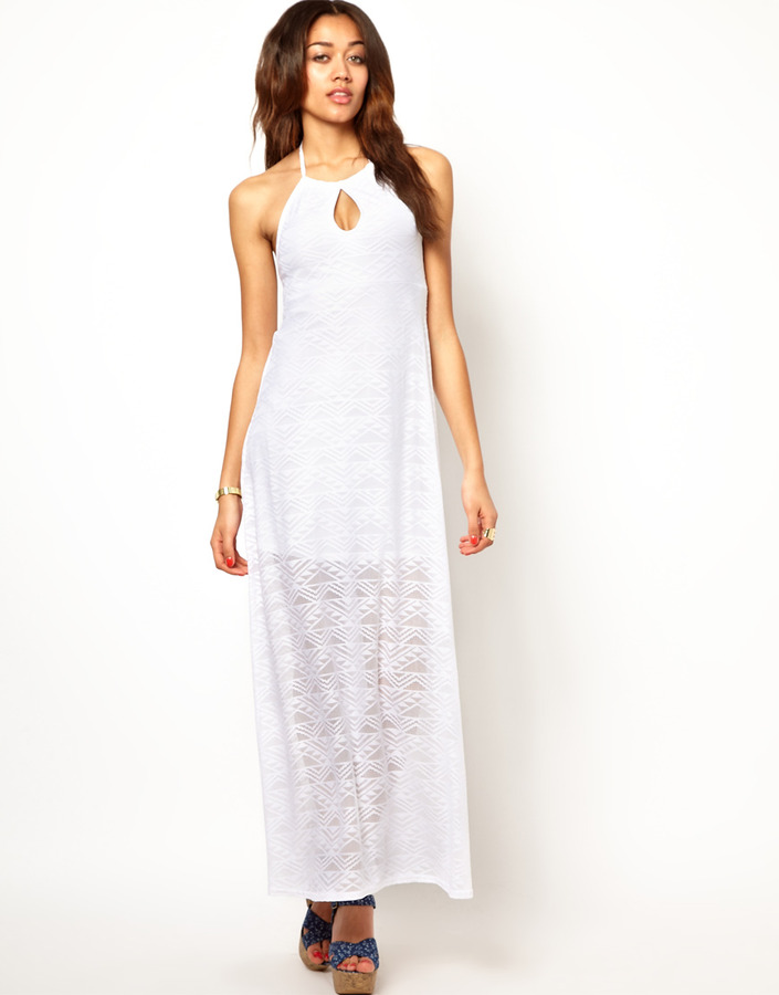 River Island Chelsea Girl Maxi Dress