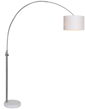 Furniture Ren Wil Cassell Arc Floor Lamp