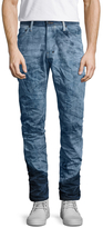 PRPS Barracuda Whiskering Relaxed Jeans