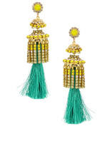 Elizabeth Cole Tamara Earrings Style 2