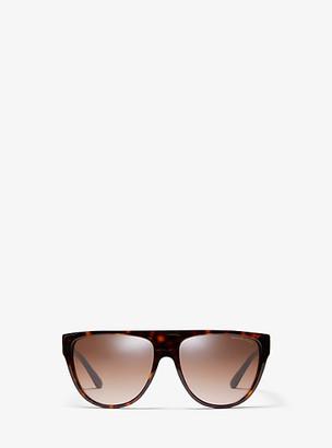 Michael Kors Barrow Sunglasses