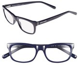 Bobbi Brown Women's The Soho 50Mm Reading Glasses - Black