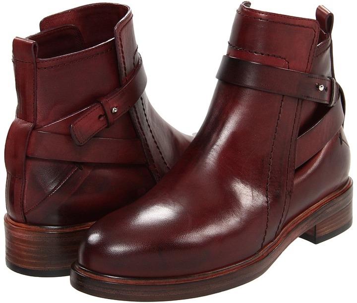 CNC Costume National 5S5A37 80643 370 (Marron) - Footwear