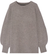 Co Cashmere Sweater - Gray