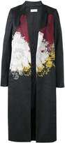 Dries Van Noten embroidered jacket