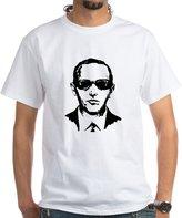 CafePress - D.B. Cooper - 100% Cotton T-Shirt