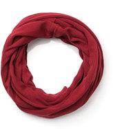 Isolde Roth Plus Size Cotton blend scarf