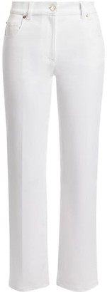 Valentino Straight Jeans