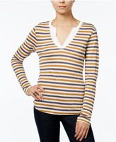 Sanctuary Parisian City Striped Top