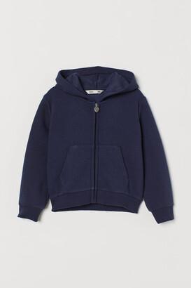 H&M Zip-through hoodie