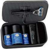 The Art of Shaving Travel Kit & Razor - Lavender