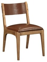 Upholstered Dining Chair Bobby Berk + A.R.T. Furniture