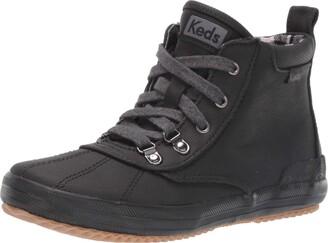 Keds Girls' Scout Chukka Boot