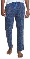 Nautica Slim Fit Space Dyed Pajama Pants