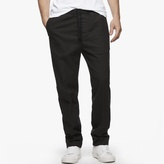 James Perse Stretch Flannel Drawstring Pant