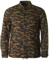 Penfield Blackstone Camo Shirt