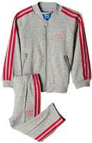 Adidas Two-Piece Originals Trefoil Tracksuit