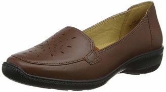 Hotter Women's Topaz Extra Wide Loafers