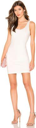 Alice + Olivia James Mini Dress