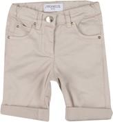 Simonetta Mini Casual pants - Item 36948122