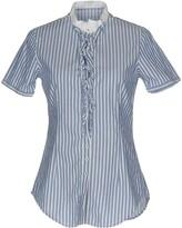 Aglini Shirts - Item 38674887