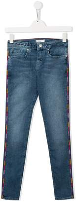 Tommy Hilfiger Junior TEEN slim-fit jeans