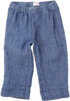 Il Gufo Denim pants - Item 42496650