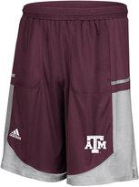 adidas Men's Texas A&M Aggies Player Shorts