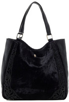 Helen Kaminski Kersti Leather Shoulder Bag