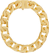 Ambush Gold New Classic Chain 1 Choker