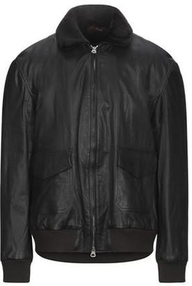 STEWART Down jacket