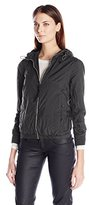 G Star Women's Aeronautic Meefic HDD Over Myrow Nylon Jacket