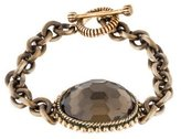 Stephen Dweck Quartz Toggle Bracelet