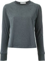 Giuliana Romanno long sleeves top