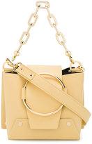 Yuzefi - mini Delila bucket bag - women - Leather/metal - One Size