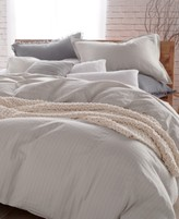 Donna Karan DKNY PURE Comfy Cotton Twin Duvet Cover Set