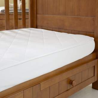 The Wool Room Wool Mattress Protector Cot Size