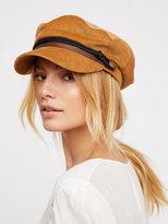 Free People Piper Lieutenant Hat
