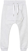 Molo Snow Melange Aliki Soft Pants