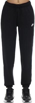 Nike Cotton Blend Track Pants