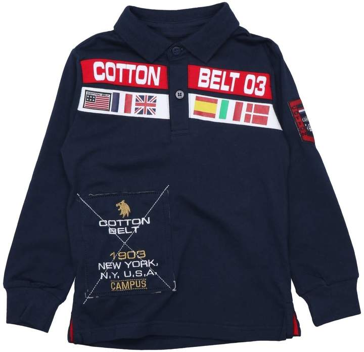 Cotton Belt Polo shirts - Item 12325782HB