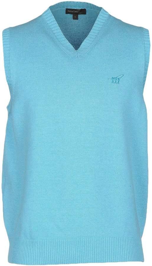 Henry Cotton's Sweaters - Item 39647517XJ