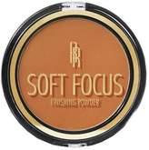 Black Radiance True Complexion Soft Focus Finishing Powder - Milk Chocolate (Pack of 2)