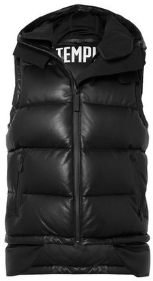 TEMPLA Synthetic Down Jacket