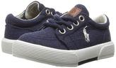 Polo Ralph Lauren Faxon II Kid's Shoes