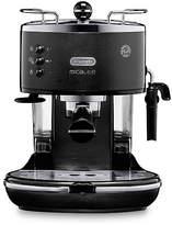 De'Longhi Micalite Espresso Coffee Machine - Black