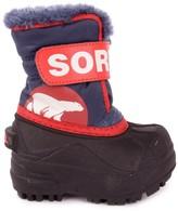 Sorel Snow Commander Nylon Boots